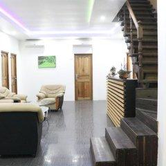 Отель Seven Corals комната для гостей фото 4