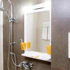Гостиница Центральный Дом Апартаментов ванная фото 4