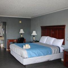 Отель Quarters Inn & Suites 2* Люкс повышенной комфортности с различными типами кроватей фото 2