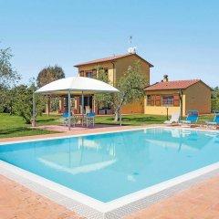 Отель Patrizia Италия, Кастаньето-Кардуччи - отзывы, цены и фото номеров - забронировать отель Patrizia онлайн бассейн фото 2
