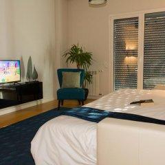 Апартаменты Apt In Lisbon Rio Apartments - Parque das Nações комната для гостей