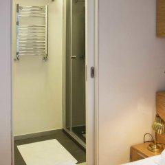 Отель 5 Floors Istanbul Стандартный номер с различными типами кроватей фото 19