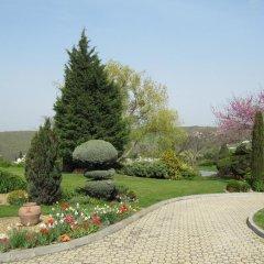 Отель Villa Sunset Болгария, Варна - отзывы, цены и фото номеров - забронировать отель Villa Sunset онлайн парковка