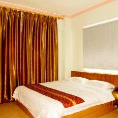 Sanya Kaidi Hotel комната для гостей фото 2