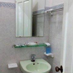 Отель Trang Thanh Guesthouse Далат ванная