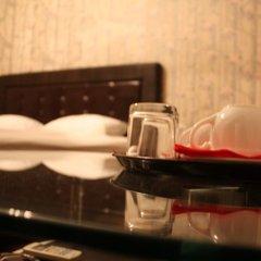 Гостиница Эдельвейс в номере