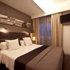 Отель OD Ocean Drive 4* Люкс с различными типами кроватей фото 2