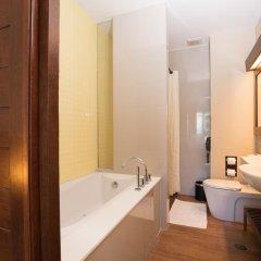Отель Holiday Inn Resort Krabi Ao Nang Beach 4* Улучшенный номер с различными типами кроватей фото 4