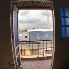 Отель Roof View Place 2* Стандартный номер с различными типами кроватей фото 12