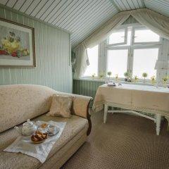 Русско-французский отель Частный Визит Люкс с различными типами кроватей фото 15