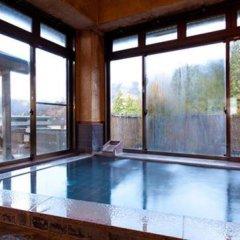 Отель Bergtour Marukita Хакуба бассейн фото 2