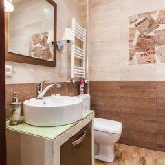 Апартаменты Sweet Home Apartment ванная фото 2