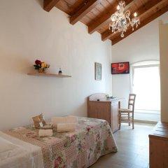 Отель Villa Myosotis Италия, Мирано - отзывы, цены и фото номеров - забронировать отель Villa Myosotis онлайн комната для гостей фото 5