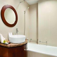 Golden Sands Hotel Sharjah 4* Апартаменты фото 15