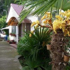 Гостиница Letniye Domiki Vacation Home фото 6
