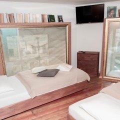 Гостиница Artway Design 3* Стандартный номер двухъярусная кровать (общая ванная комната) фото 6