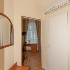 Гостиница Екатерина 3* Стандартный номер с разными типами кроватей фото 22