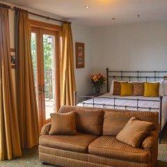 Blue Moon Boutique Hotel 3* Номер категории Премиум с различными типами кроватей фото 5