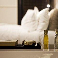 Отель The Lodhi удобства в номере
