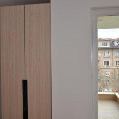 Отель Orpheus Apartments Болгария, София - отзывы, цены и фото номеров - забронировать отель Orpheus Apartments онлайн комната для гостей фото 4