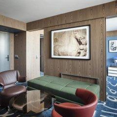 Отель ATHENSWAS 5* Улучшенный номер фото 4