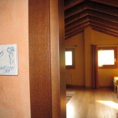 Отель La Casa Vecchia Стандартный номер фото 2