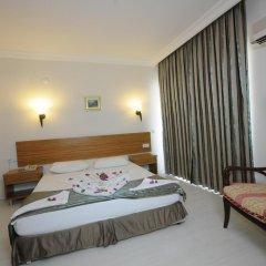 Mert Seaside Hotel - All Inclusive комната для гостей фото 2