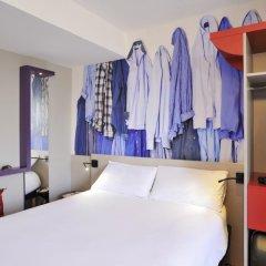 Отель ibis Styles Lille Centre Grand Place 3* Стандартный номер с различными типами кроватей фото 2