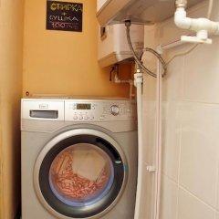 Ok Hostel Москва ванная фото 2