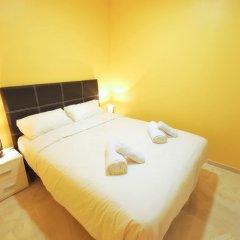 Отель Piquer Sdb Барселона комната для гостей фото 2