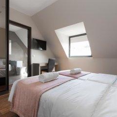 Fenicius Charme Hotel 3* Стандартный номер с 2 отдельными кроватями фото 8