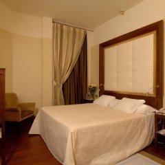 Hotel Accademia 4* Стандартный номер с различными типами кроватей фото 4