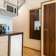 Апартаменты Pirita Beach & SPA Стандартный номер с различными типами кроватей фото 5