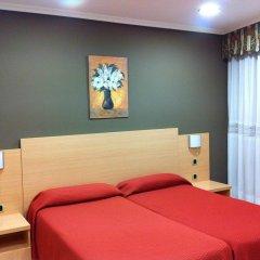 Отель Playa La Arena Испания, Арнуэро - отзывы, цены и фото номеров - забронировать отель Playa La Arena онлайн комната для гостей фото 3