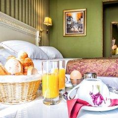 Отель Le Regence 3* Улучшенный номер фото 3