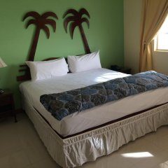 Glistening Waters Hotel комната для гостей фото 5