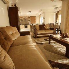Helios Residence Турция, Белек - отзывы, цены и фото номеров - забронировать отель Helios Residence онлайн комната для гостей фото 2