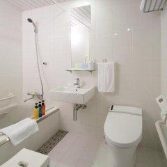 Hotel MyStays Hamamatsucho ванная фото 2