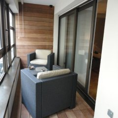 Отель Résidence Alma Marceau 4* Апартаменты с различными типами кроватей фото 15