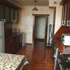 Отель Amiryan Street Ереван в номере