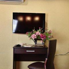Парк отель Жардин 3* Номер Бизнес разные типы кроватей фото 3