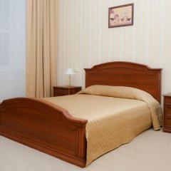 ТИПО Отель 3* Номер категории Эконом с различными типами кроватей