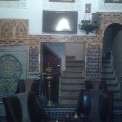 Отель Appartement Nassim Марокко, Фес - отзывы, цены и фото номеров - забронировать отель Appartement Nassim онлайн интерьер отеля фото 2