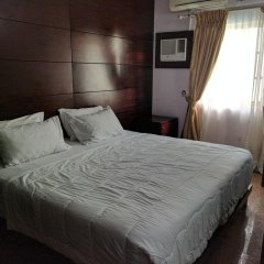 Отель Galpin Suites комната для гостей фото 3