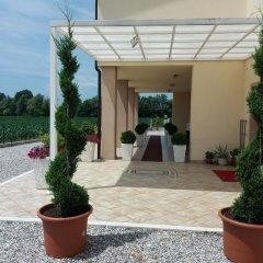 Отель Al Cavaliere Порденоне