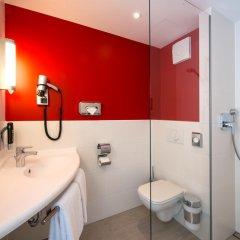 Отель ibis Muenchen Airport Sued ванная