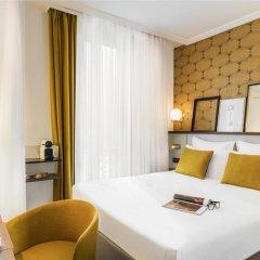Отель Best Western Plus La Demeure 4* Стандартный номер с различными типами кроватей фото 3