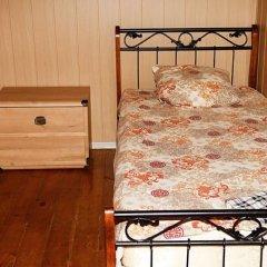 Гостиница Recreation Center Viktoriya Стандартный номер с двуспальной кроватью фото 4