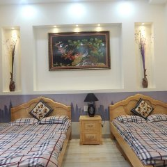 Отель Dalat View Homestay Стандартный номер фото 5