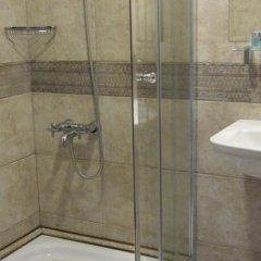 Отель Castello di San Marino Болгария, София - отзывы, цены и фото номеров - забронировать отель Castello di San Marino онлайн ванная
